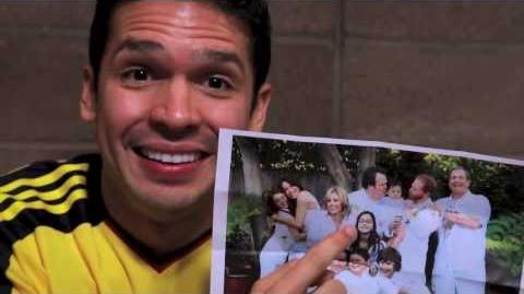 Modern Family Season 5 HD Promo