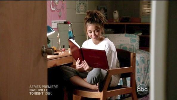 Haley Dunphy's College (Season 4)