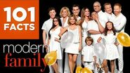 101 Facts About Modern Family