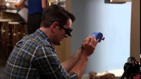Modern Family - Phil Duck Feed