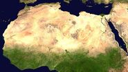 Sahara satellite hires