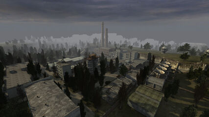 Chernobyl Freedom Factory (LA)