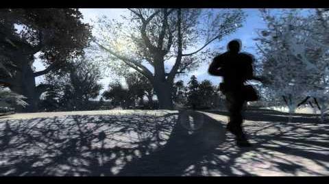 Frozen Zone - Trailer -1