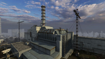 Chernobyl Station (LA)