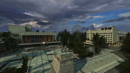 Prypyat Square (LA)