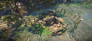 MHOL-Hunter's Manor Screenshot 009