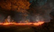 MHO-Ghost Rune Volcanoes Screenshot 003