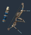 MH3U - Arc - Arc Résistant II