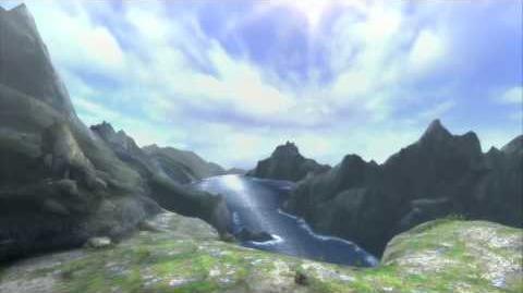 Cinématique 57-Berceau de vie (Ile déserte Jour)