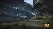 MHO-Dark Veil Forest Screenshot 002