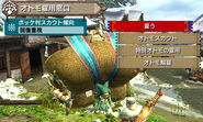 MHX-Pokke Village Screenshot 004