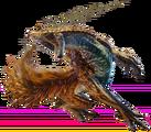 Tobi-Kadachi vipère