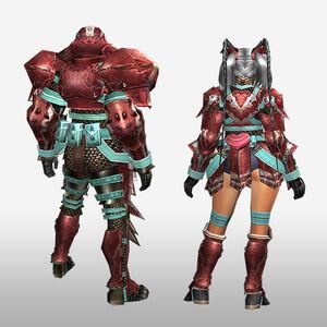 FrontierGen-Zazami G Armor (Blademaster) (Back) Render.jpg