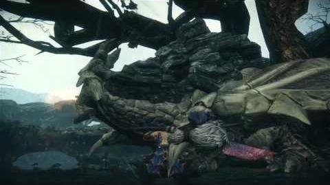 Monster Hunter Online - Awakening CBT Trailer