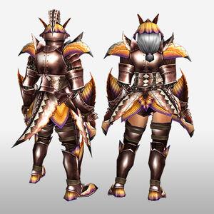 FrontierGen-Paria Armor (Blademaster) (Back) Render.jpg