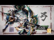 Monster Hunter Rise - Arc - Nintendo Switch