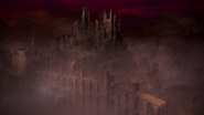 MHWI-Castle Schrade Screenshot 1
