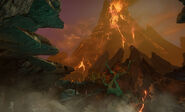 MHO-Ghost Rune Volcanoes Screenshot 001