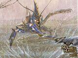 Ceanataur Shogun