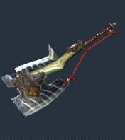 MH3U - Attrape-démon