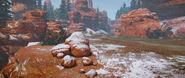 MHO-Clamorous Ridge Screenshot 003