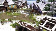 MHX-Pokke Village Screenshot 001