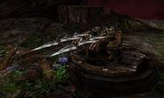 MHX-Sacred Mountain Screenshot 004