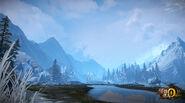 MHO-Yilufa Snowy Mountains Screenshot 002