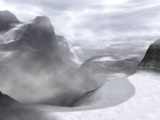 Crête arctique