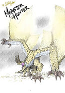 Shagaru Magala by Zelda Hunter