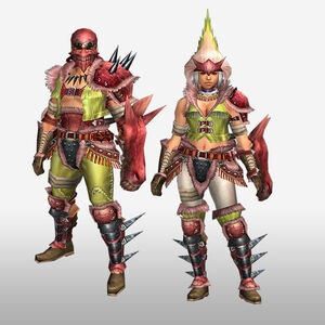 FrontierGen-Konga G Armor (Gunner) (Front) Render.jpg