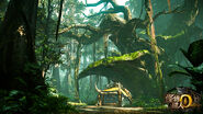 MHO-Hermit Forest Screenshot 005
