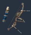 MH3U - Arc - Arc Résistant I