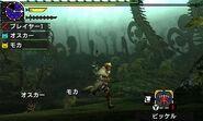 MHGen-Ancient Forest Screenshot 007