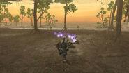 FrontierGen-Tide Island Screenshot Poison Thunderbug 004