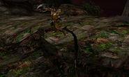 MHX-Sacred Mountain Screenshot 002