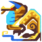 MHXR-Great Apiposu Icon.png
