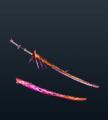 MH4U-Relic Long Sword 002 Render 005