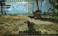 MHOL-Bulldrome Screenshot 009