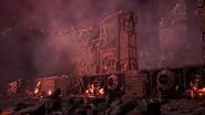 MHWI-Castle Schrade Screenshot 8