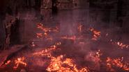 MHWI-Castle Schrade Screenshot 7