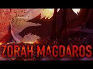 Making Of -31 - Zorah Magdaros