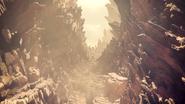 MHW-Great Ravine Screenshot 001