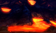 MH4-Lava Island Screenshot 001
