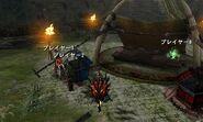MH4U-Dundorma Screenshot 020