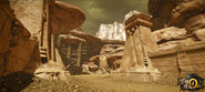 MHO-Arena Screenshot 002