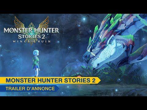 Monster_Hunter_Stories_2_-_Trailer_d'annonce