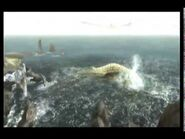 Monster Hunter 3 - Ceadeus