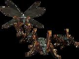 Hornetaur