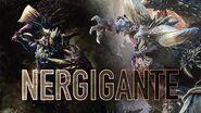 Making Of 1 (REMAKE) - Nergigante, le Dévoreur de Dragons Anciens